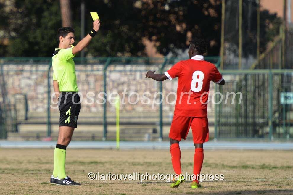 Fc Grosseto vs Savona (24)