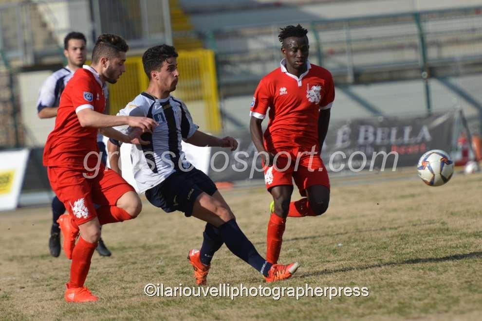 Fc Grosseto vs Savona (27)