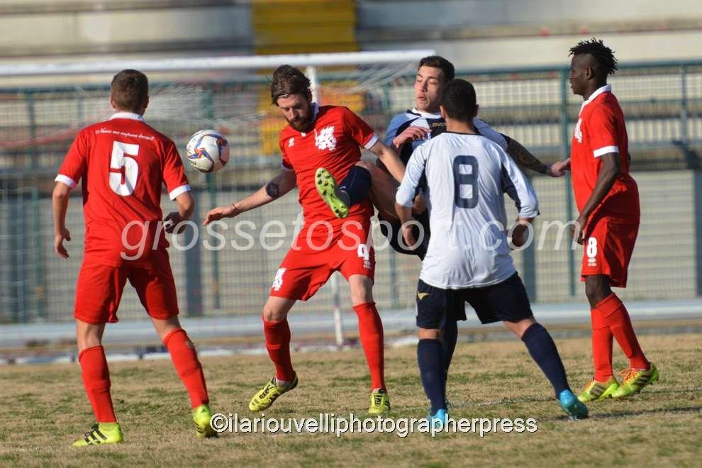 Fc Grosseto vs Savona (31)