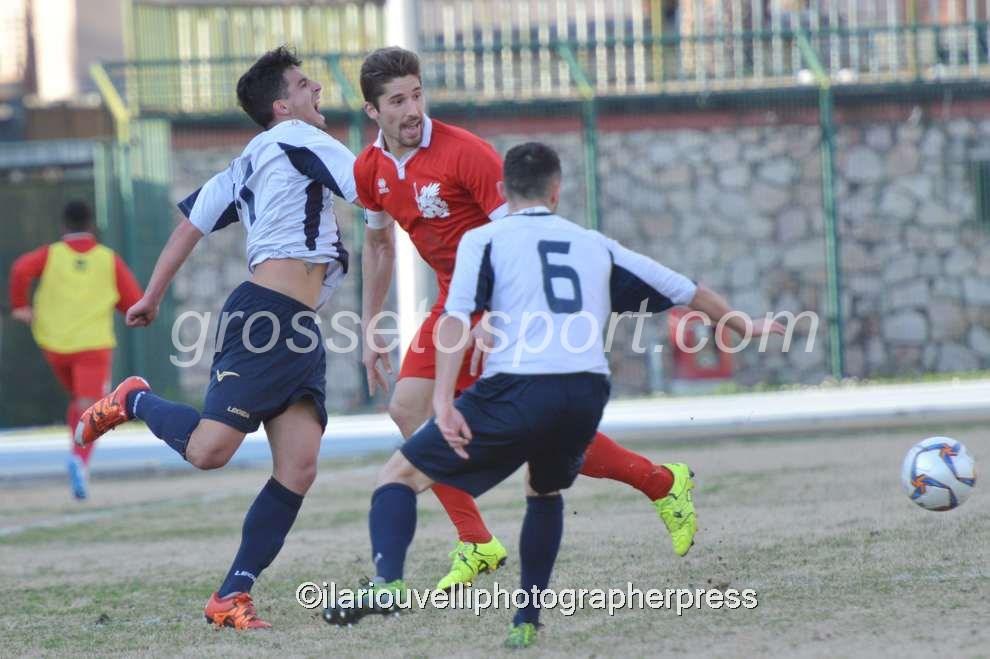 Fc Grosseto vs Savona (34)