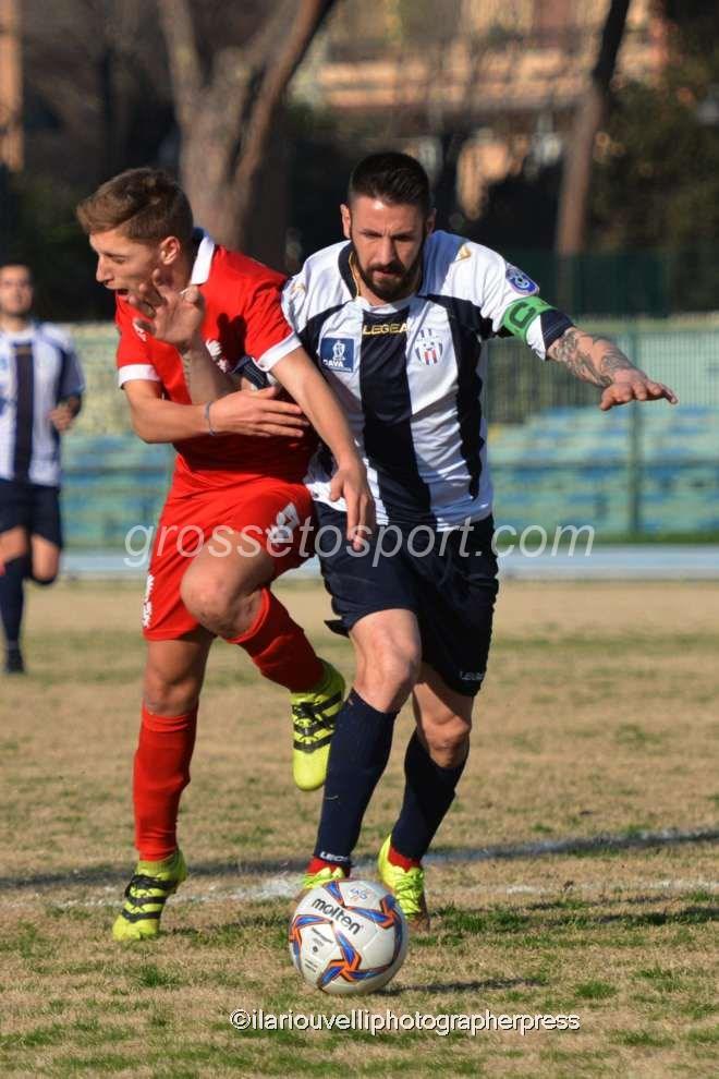Fc Grosseto vs Savona (35)
