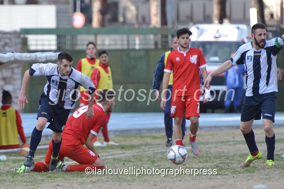 Fc Grosseto vs Savona (37)