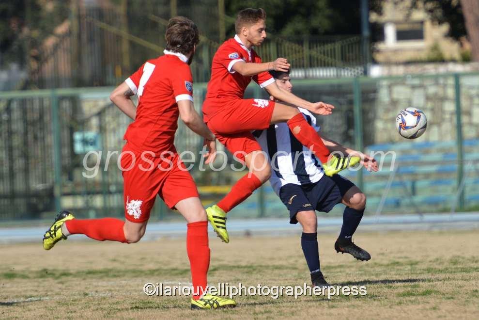 Fc Grosseto vs Savona (4)