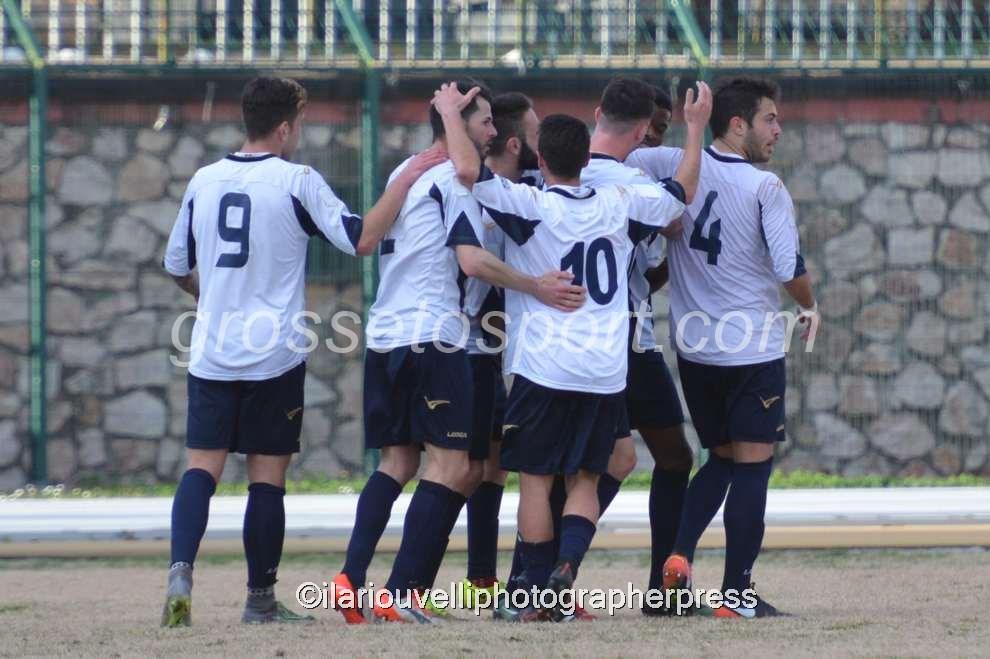 Fc Grosseto vs Savona (40)