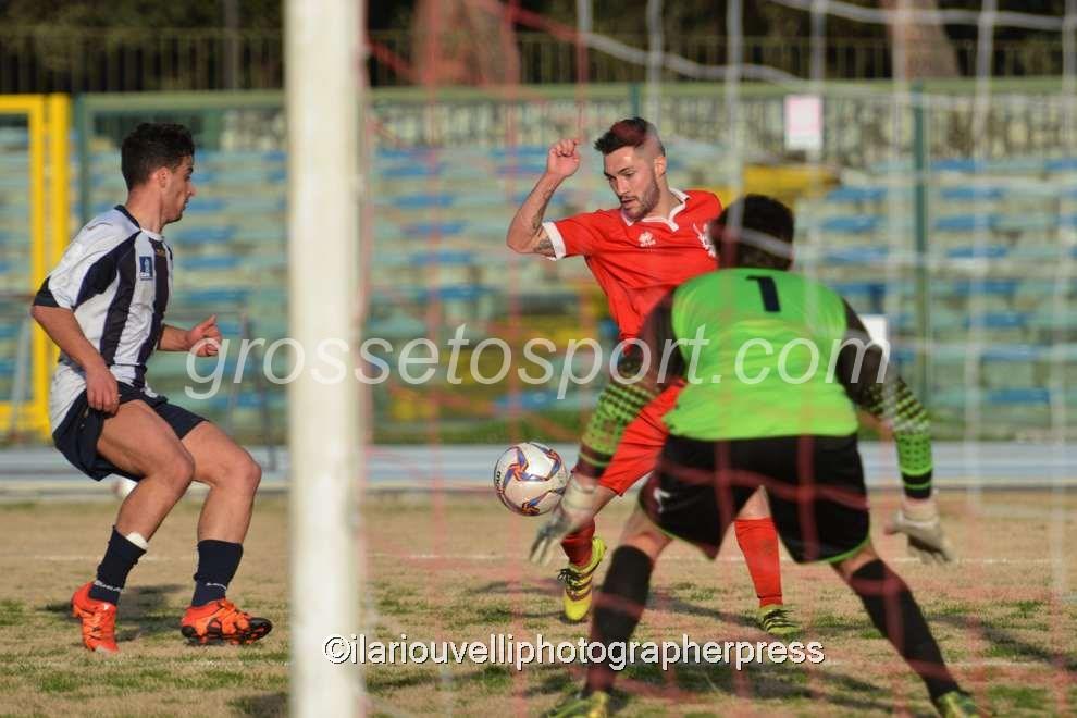 Fc Grosseto vs Savona (47)