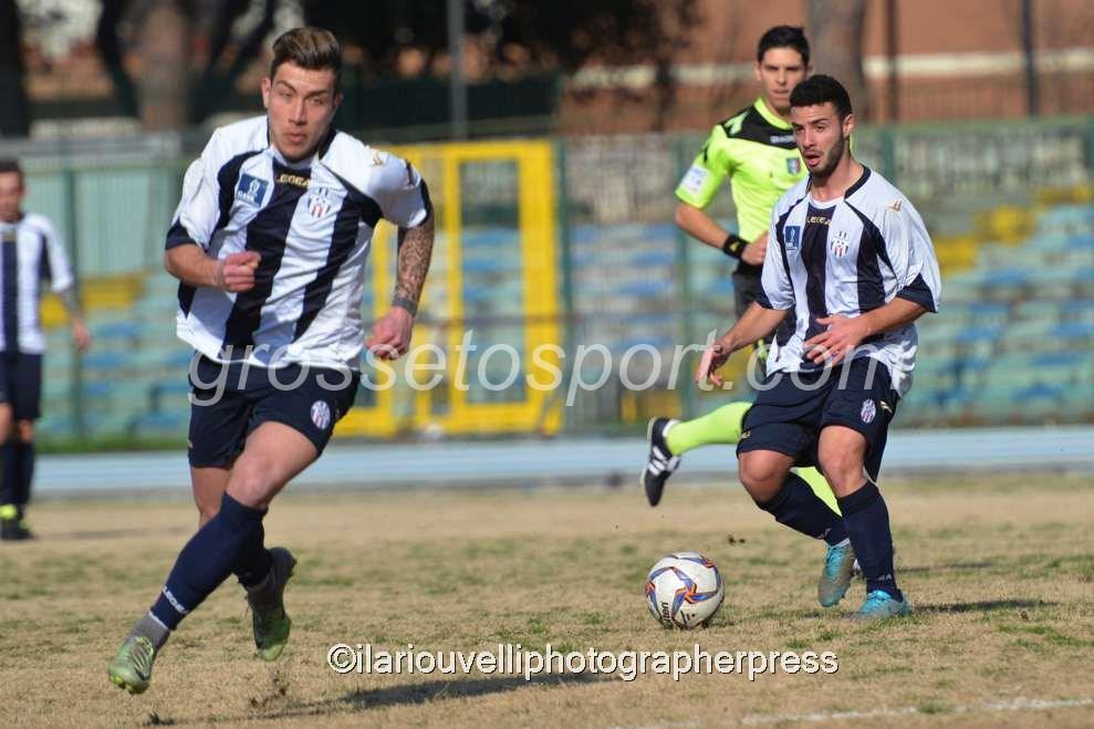 Fc Grosseto vs Savona (7)