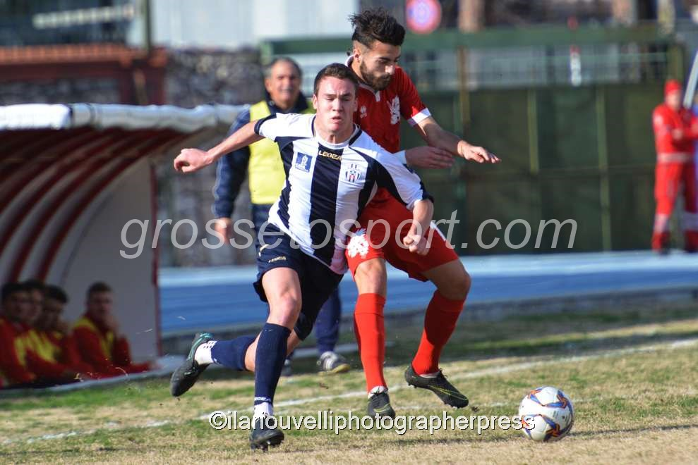 Fc Grosseto vs Savona (8)