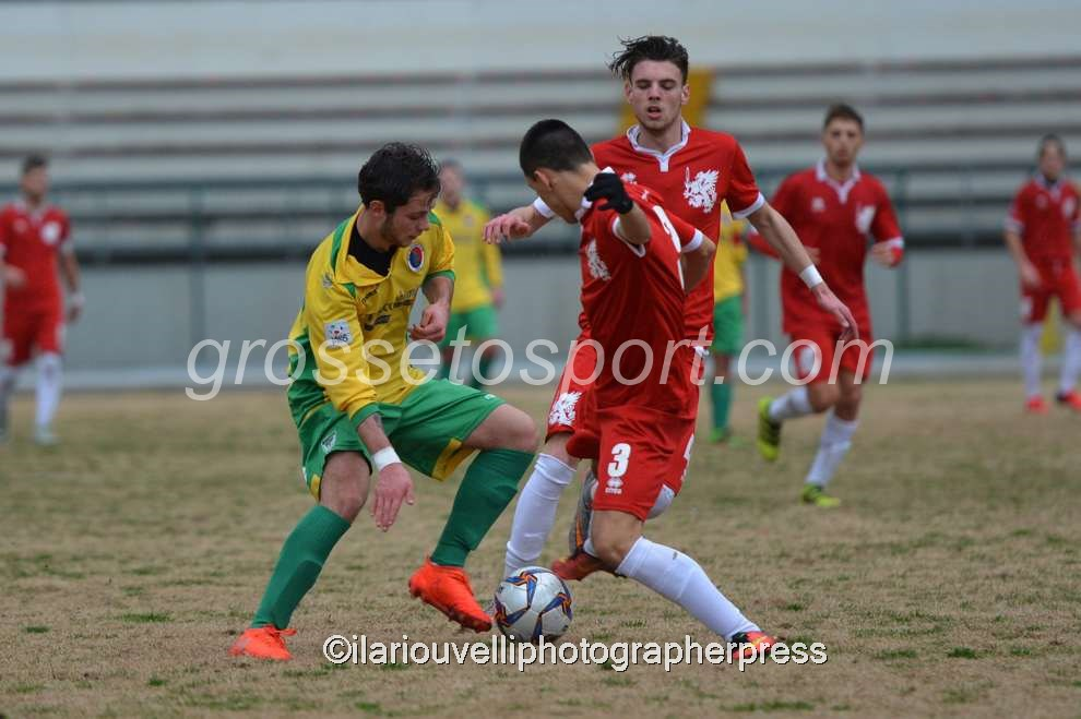 Fc Grosseto vs Us Gavorrano (12)