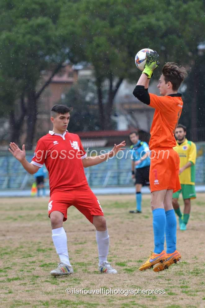Fc Grosseto vs Us Gavorrano (6)