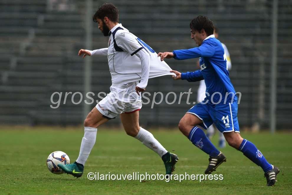 Us Gavorrano vs Ligornia (27)