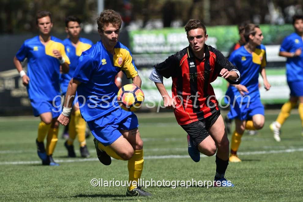 Saurorispescia vs Nuova Grosseto (23)