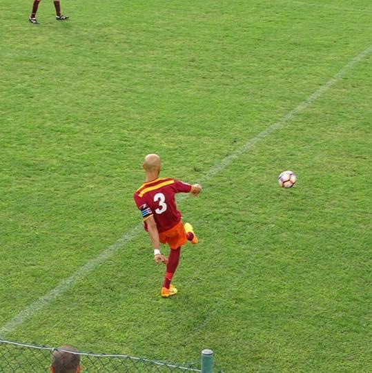 Alessio Sgherri