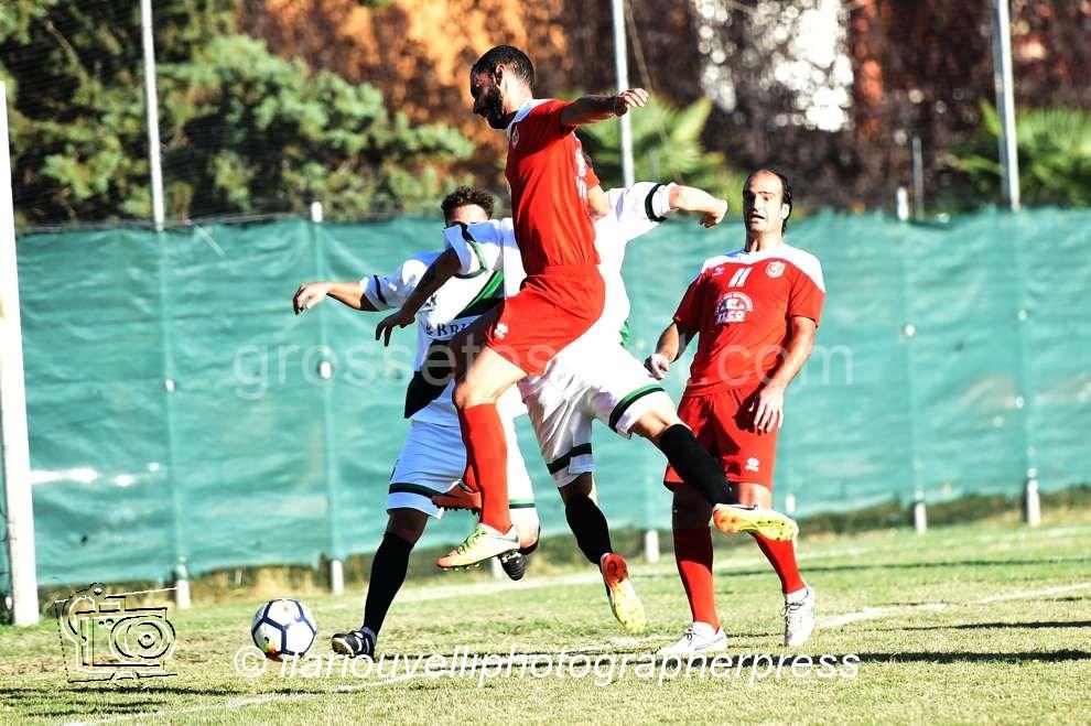 amichevole- Us Grosseto vs Fonteblanda (14)