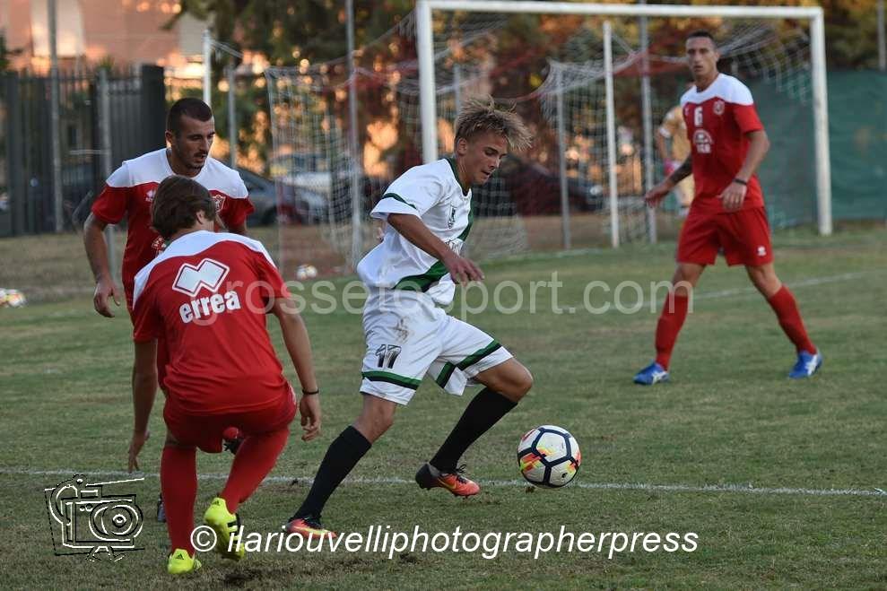 amichevole- Us Grosseto vs Fonteblanda (25)