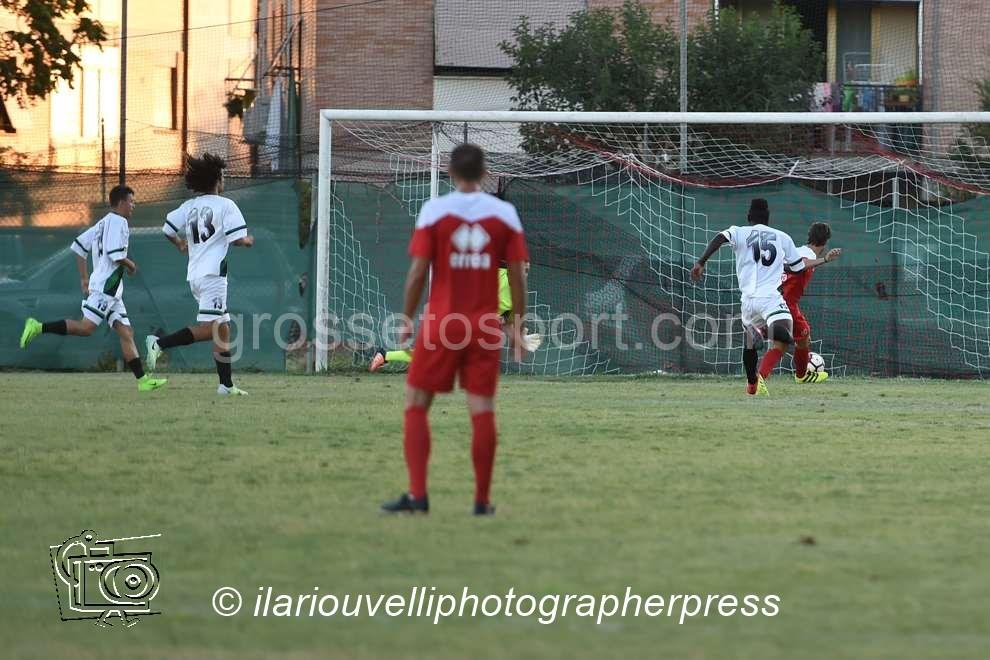 amichevole- Us Grosseto vs Fonteblanda (26)