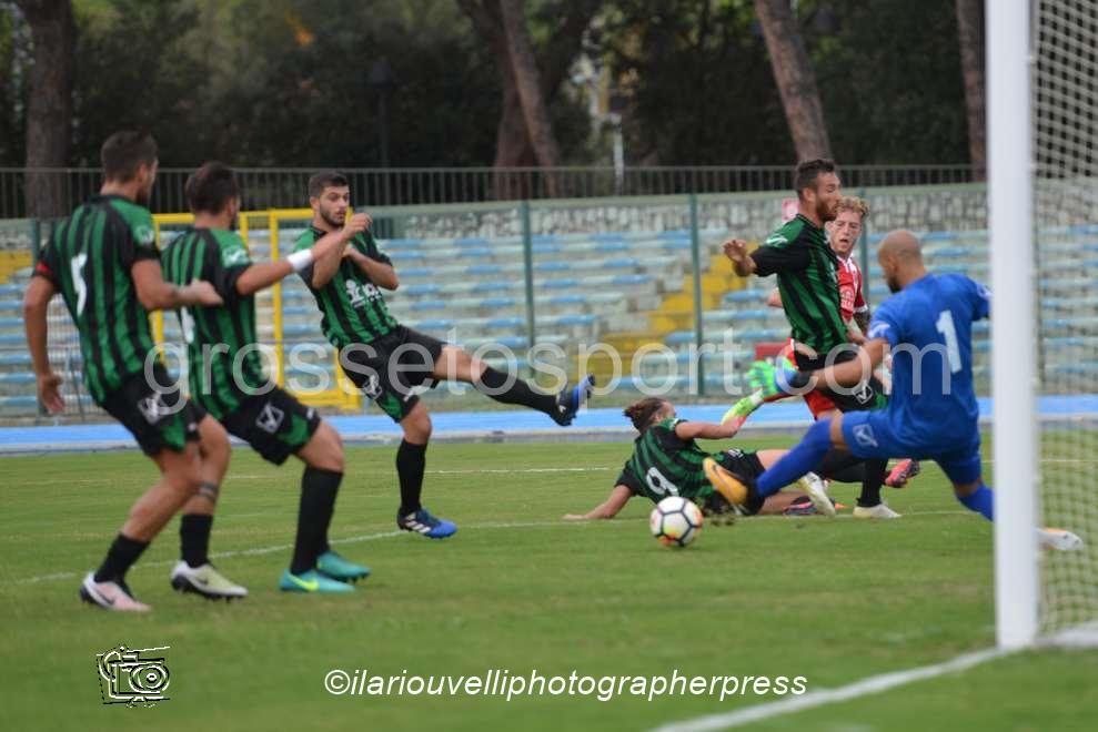 Us Grosseto vs San Gimignano (12)