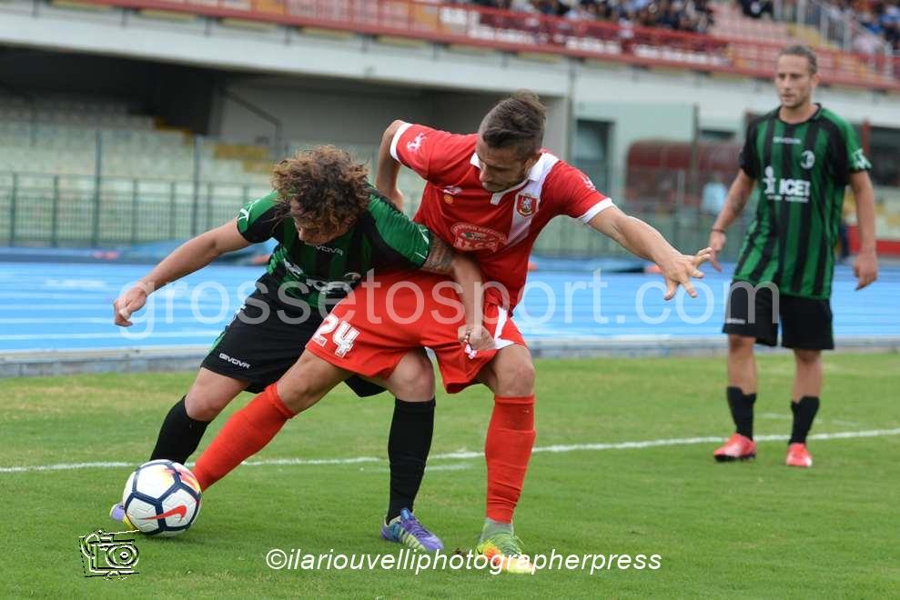 Us Grosseto vs San Gimignano (13)