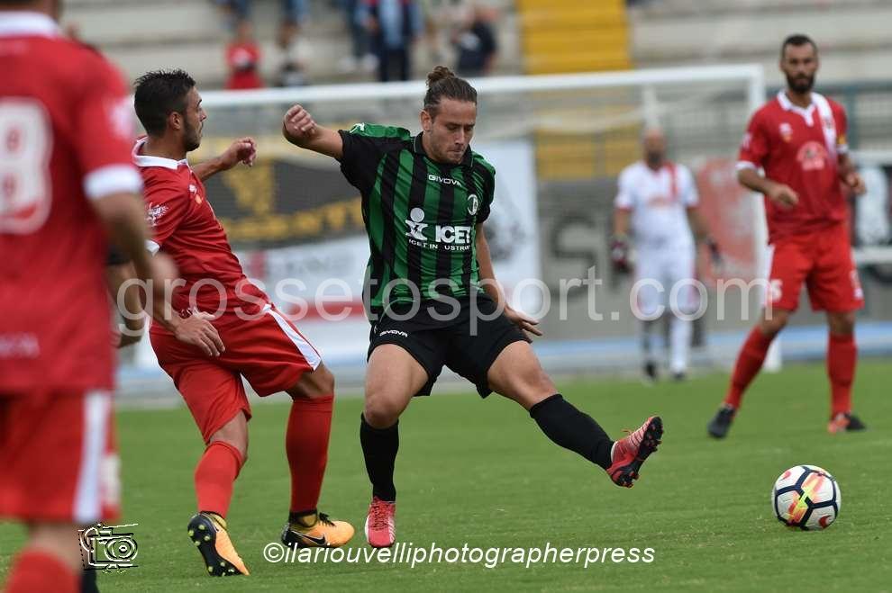 Us Grosseto vs San Gimignano (20)