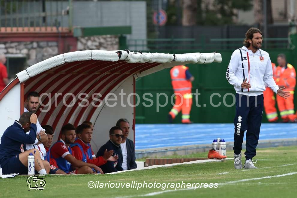 Us Grosseto vs San Gimignano (24)