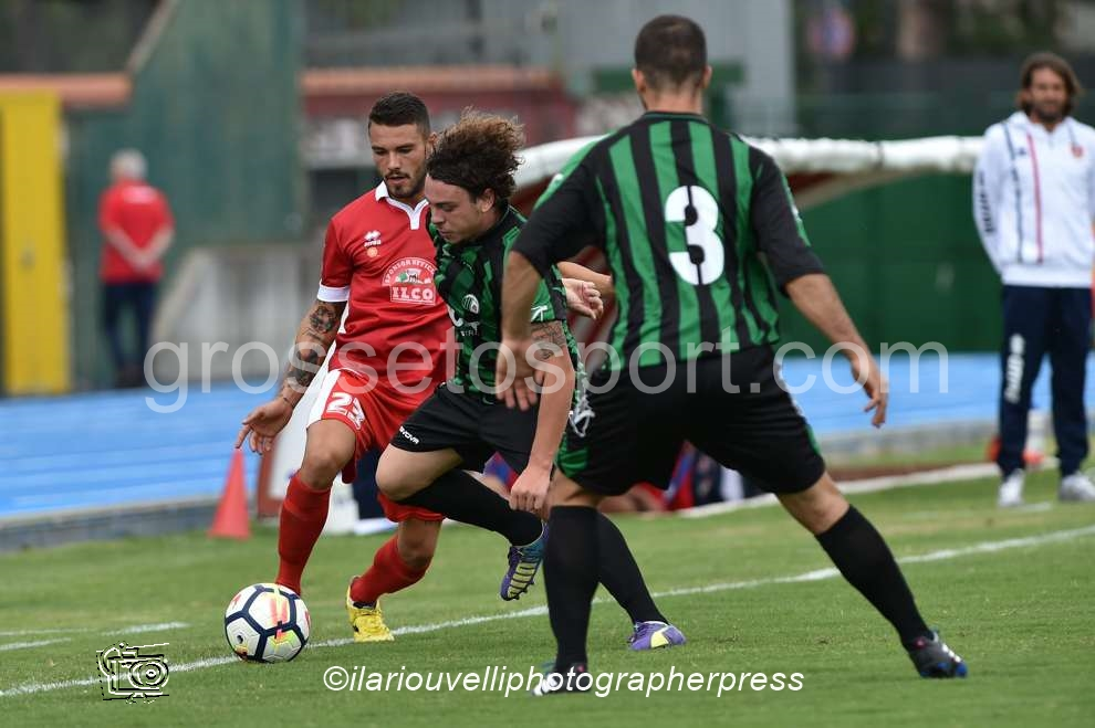Us Grosseto vs San Gimignano (25)