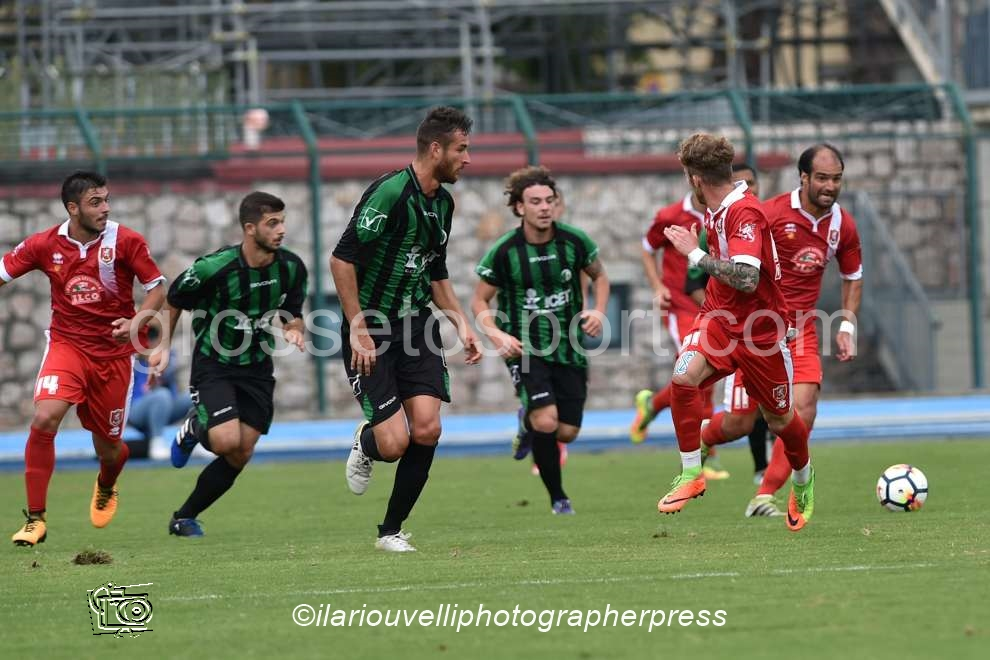 Us Grosseto vs San Gimignano (26)