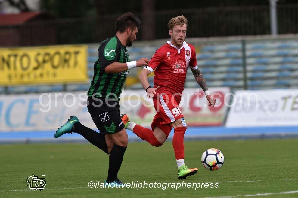 Us Grosseto vs San Gimignano (29)
