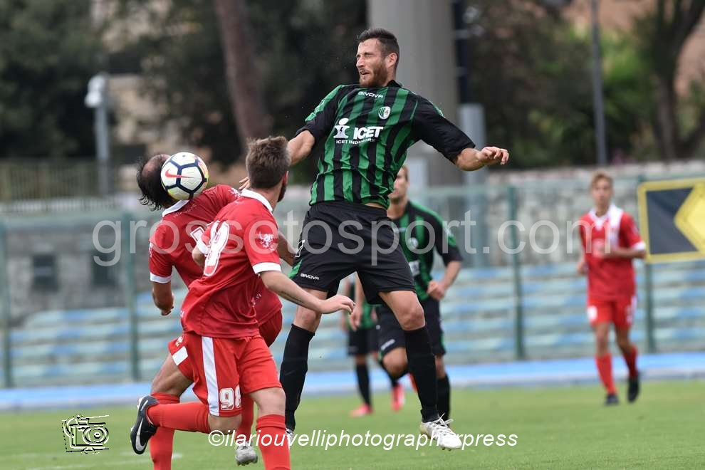 Us Grosseto vs San Gimignano (34)
