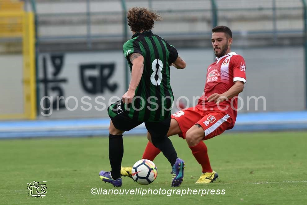 Us Grosseto vs San Gimignano (35)