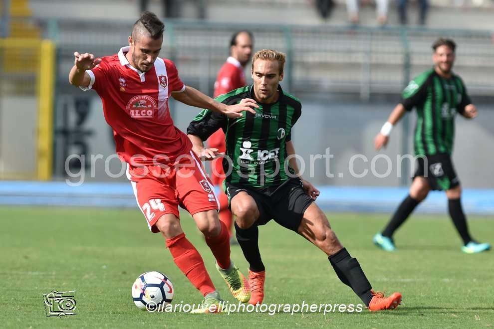 Us Grosseto vs San Gimignano (42)