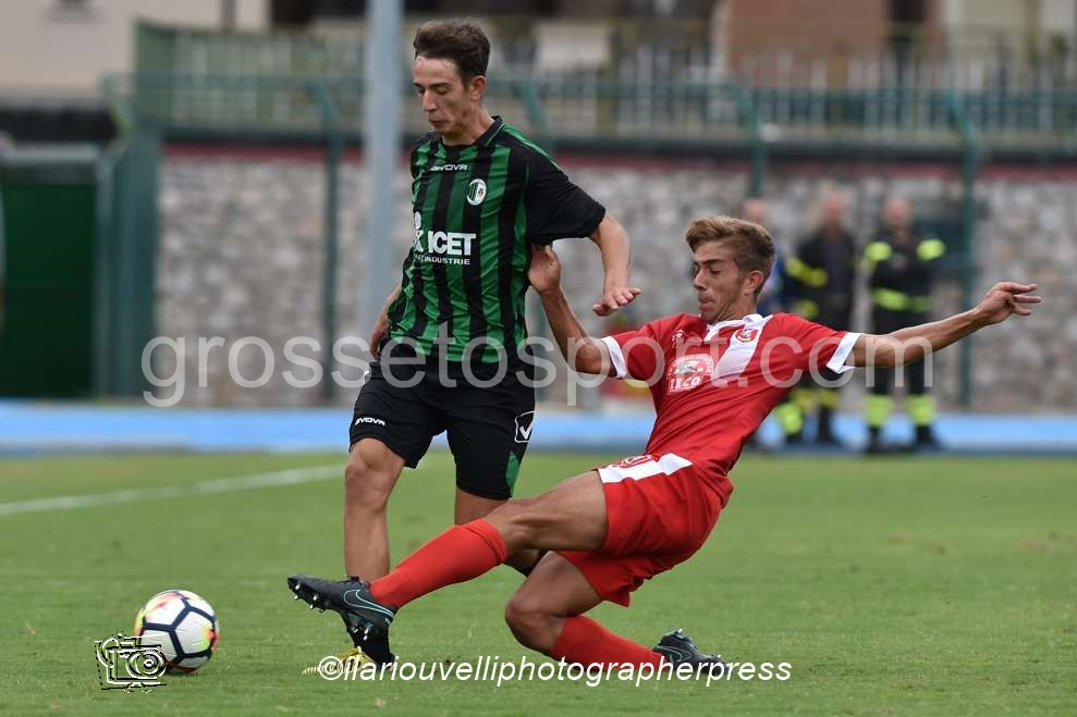 Us Grosseto vs San Gimignano (50)