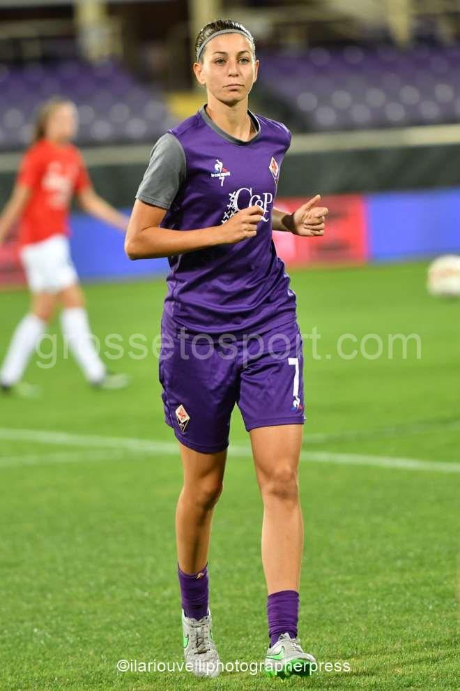 Fiorentina Women's vs Fortuna Hjorring (16)