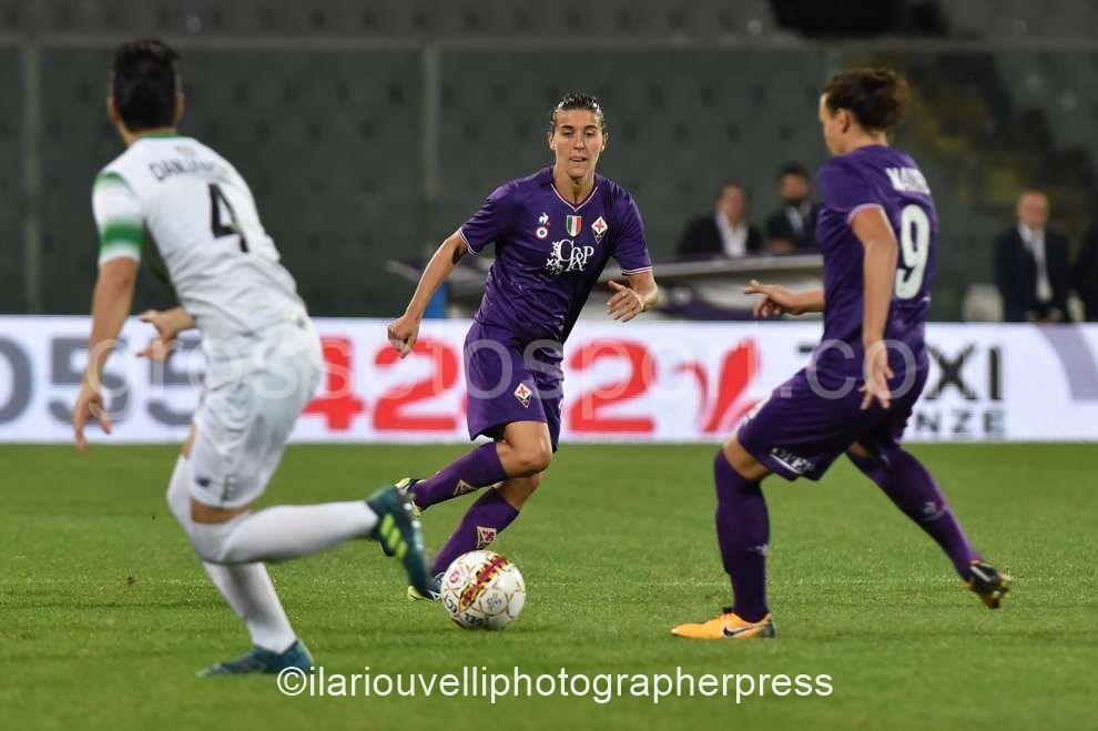 Fiorentina Women's vs Fortuna Hjorring (3)