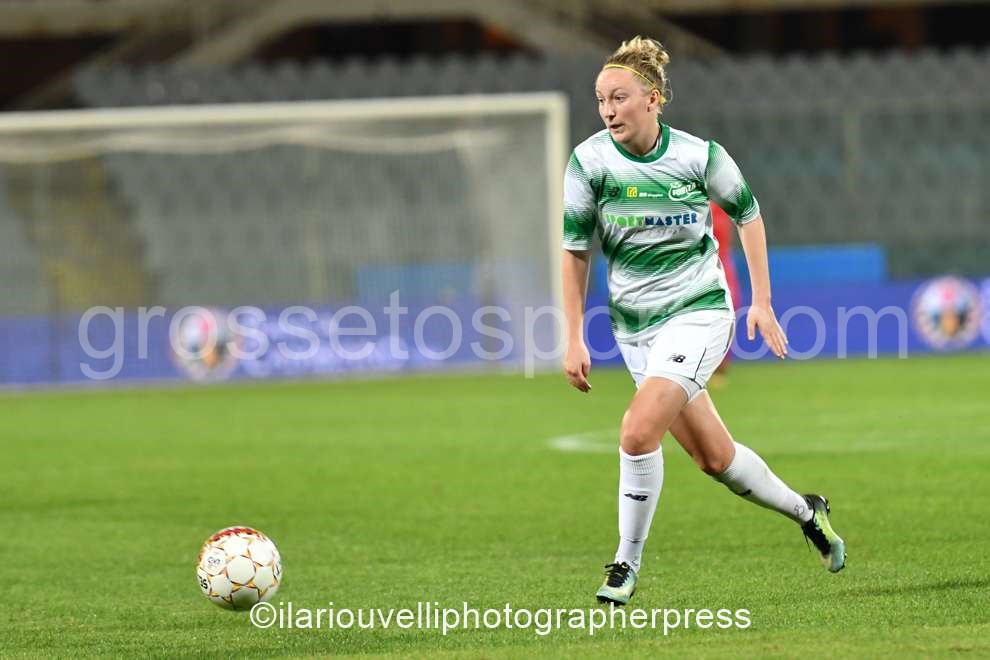 Fiorentina Women's vs Fortuna Hjorring (35)
