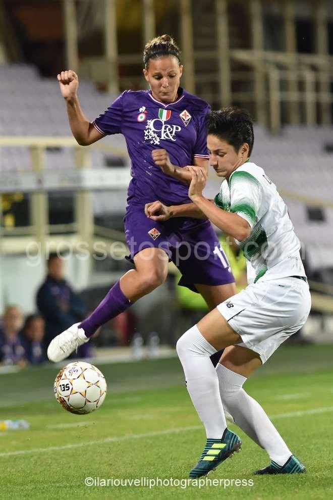 Fiorentina Women's vs Fortuna Hjorring (5)