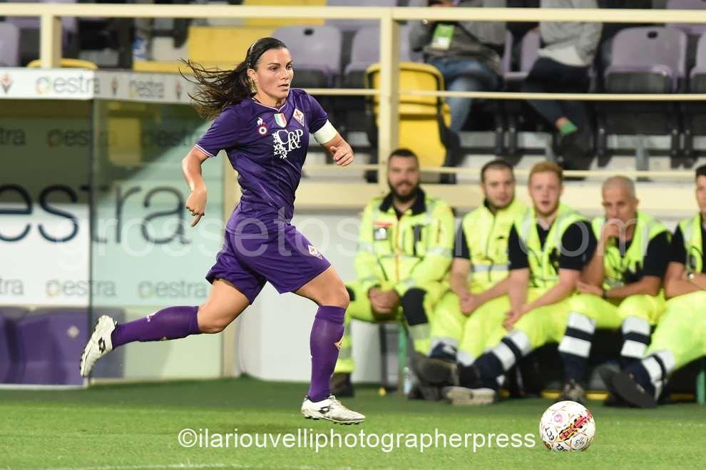 Fiorentina Women's vs Fortuna Hjorring (59)