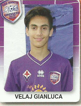 Gianluca Velaj