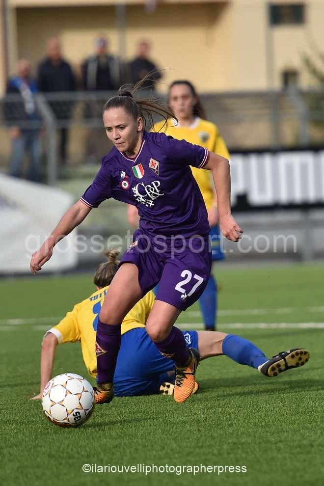Fiorentina Women's vs Tavagnacco (10)