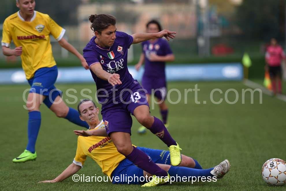 Fiorentina Women's vs Tavagnacco (13)