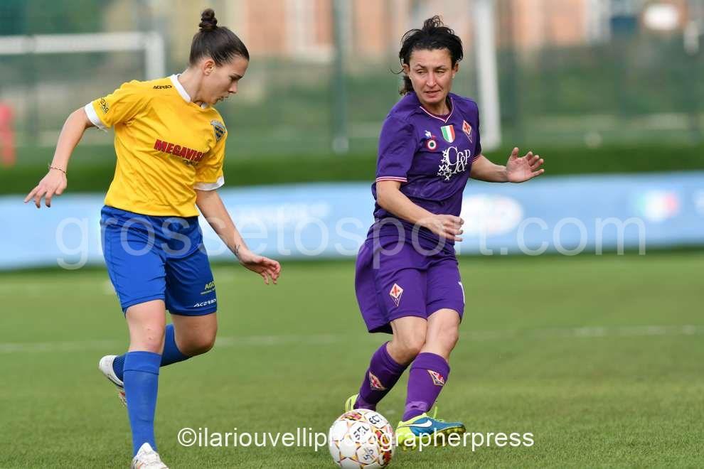 Fiorentina Women's vs Tavagnacco (15)
