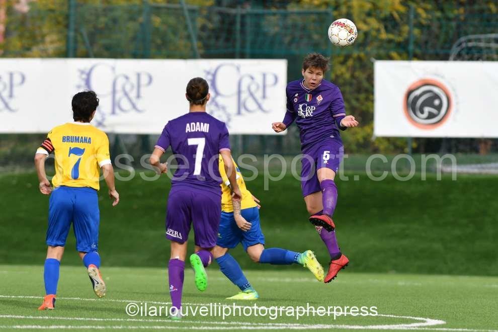 Fiorentina Women's vs Tavagnacco (17)