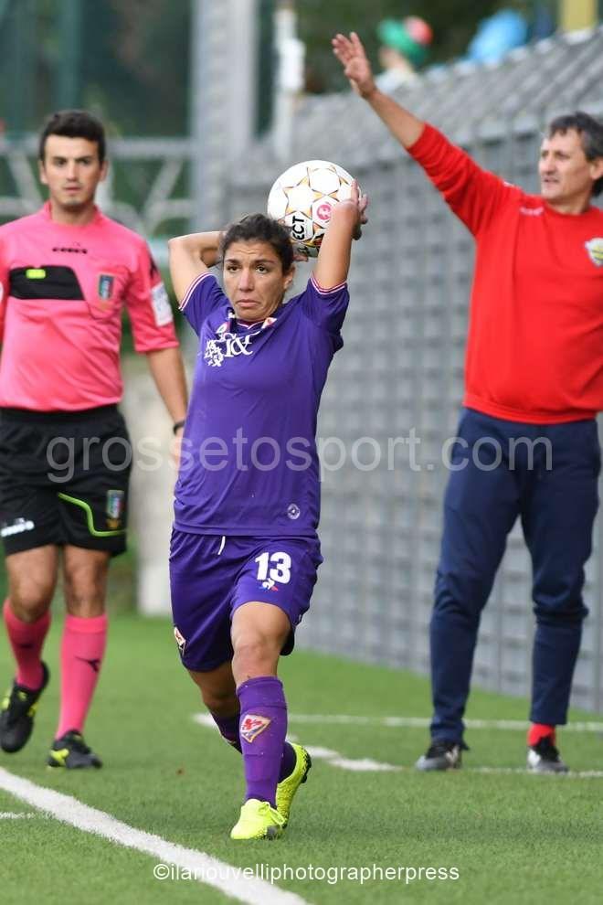 Fiorentina Women's vs Tavagnacco (18)