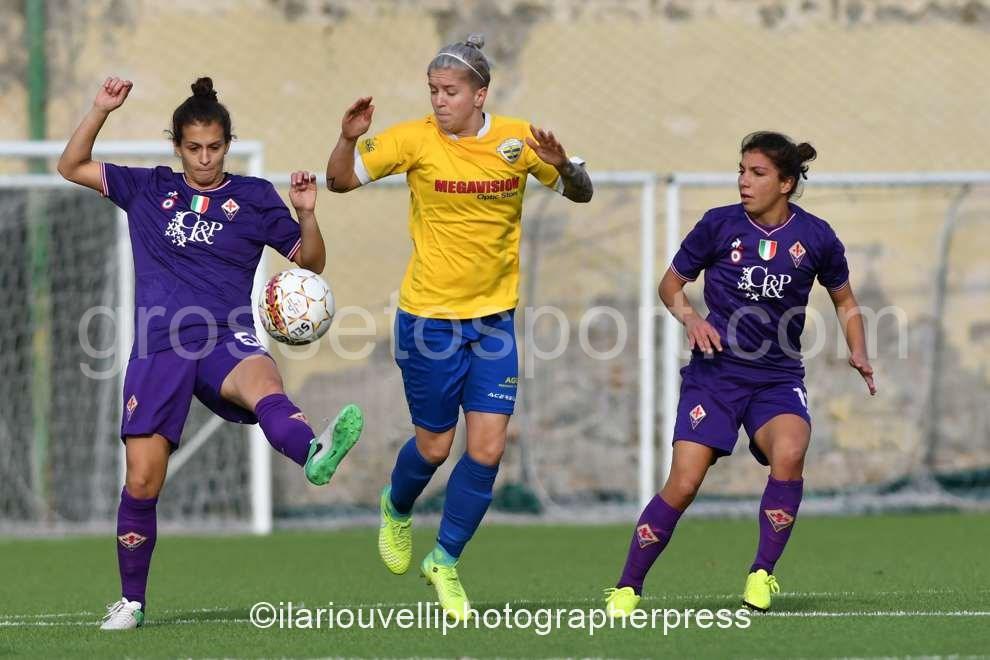 Fiorentina Women's vs Tavagnacco (22)