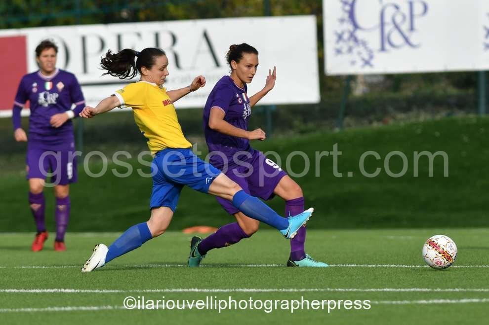 Fiorentina Women's vs Tavagnacco (25)