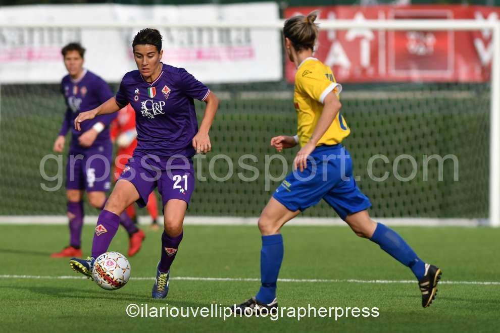 Fiorentina Women's vs Tavagnacco (29)