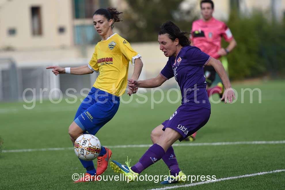 Fiorentina Women's vs Tavagnacco (3)