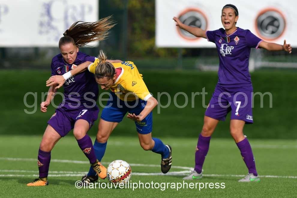 Fiorentina Women's vs Tavagnacco (30)