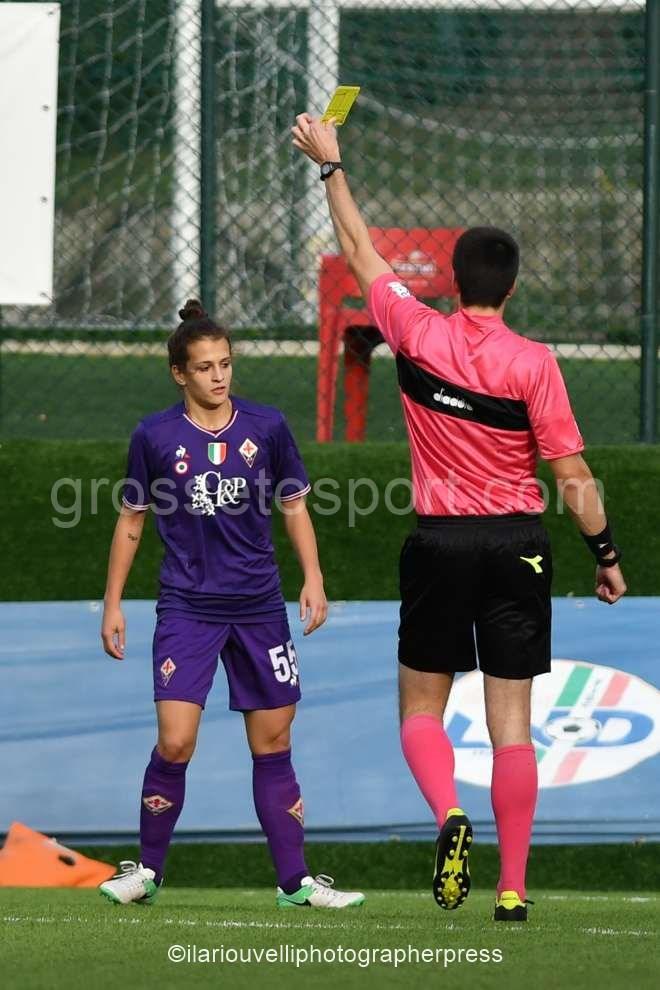 Fiorentina Women's vs Tavagnacco (31)