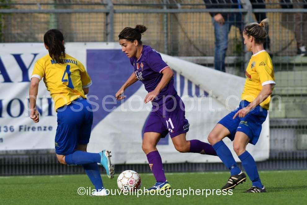 Fiorentina Women's vs Tavagnacco (35)