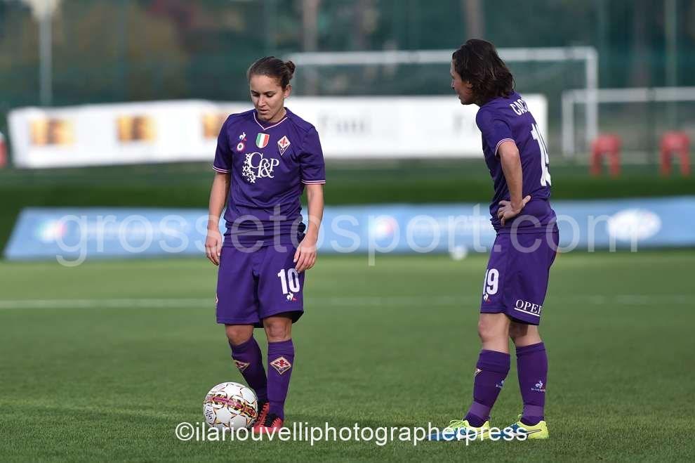 Fiorentina Women's vs Tavagnacco (4)