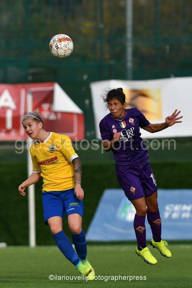 Fiorentina Women's vs Tavagnacco (40)
